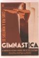 Col·lecció de cartells de la Biblioteca de l'Esport de la Generalitat de Catalunya